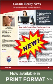 Newsletter Print edition - Click for details